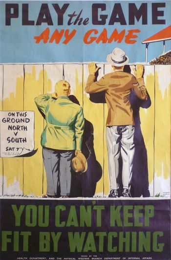Smyth Galleries NZ Vintage Posters