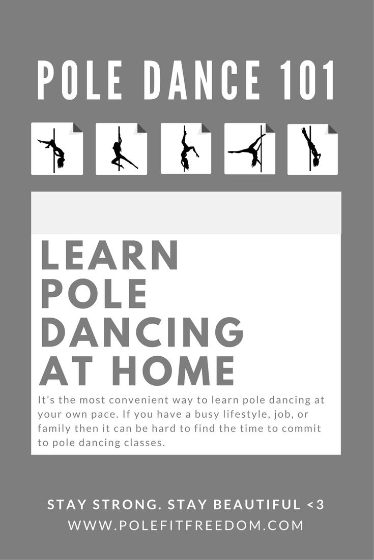 207 best pole fit freedom images on pinterest learn pole dancing at home pole fitness inspiration poledancing polefitness fandeluxe Choice Image