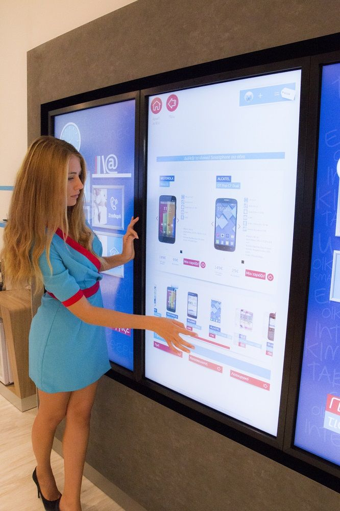 193 Best Touch Surface Display Images On Pinterest