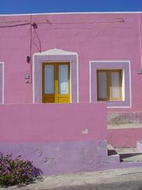 Linosa, Sicily