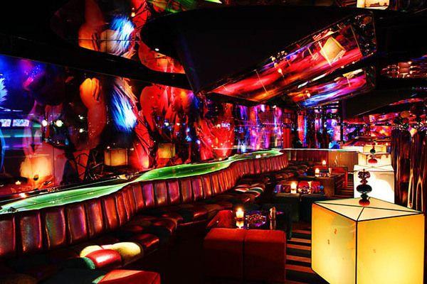 Destination Club | Atlas Obscura