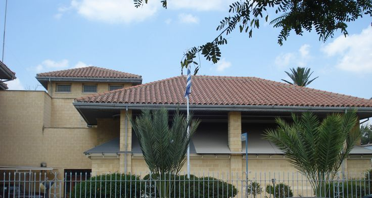 National Struggle Museum ΕΟΚΑ 1955-1959 (within the walls) Nicosia