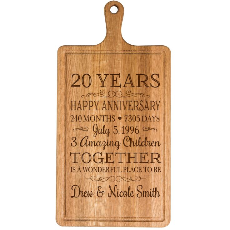 20th Wedding Anniversary Gift Ideas For Husband: Best 25+ 20 Year Anniversary Gifts Ideas On Pinterest