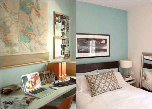 Guest Bedroom U0026 Office Part 97