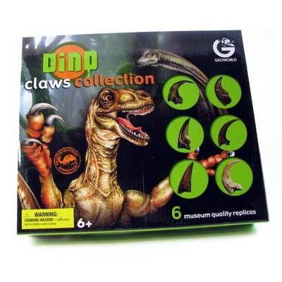 Dino Claws Collection
