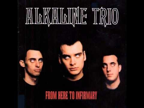 Alkaline Trio - From Here to Infirmary (Full Album)