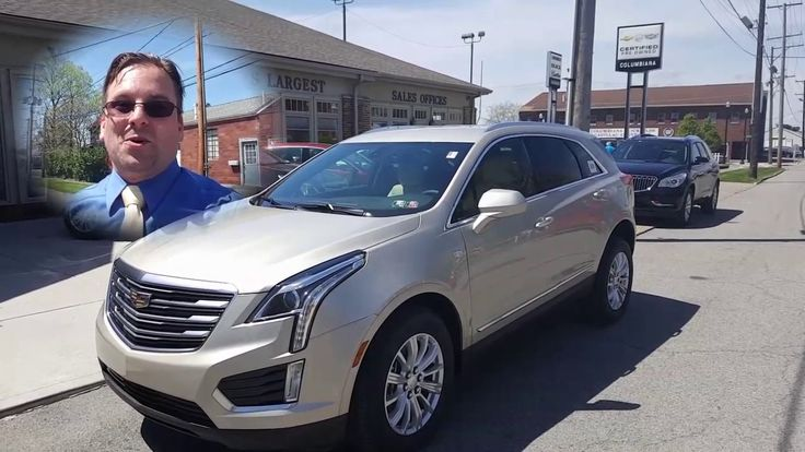 Pinterest friends I just hit 500 subscribers on YouTube. Please help me on my way to 600. Here is my Channel: https://www.youtube.com/WayneUlery 2017 Cadillac XT5 Silver Coast Metallic for Ginny See what Wayne's Cadillac customers are saying at http://wyn.me/1mXK9LG #Daregreatly #Standardoftheworld #Cadillac #XT5 #silvercoastmetallic  Got Onstar?  Have a GM vehicle without it?  Get a trial for 90 days.   Learn more: http://wyn.me/2kYaUIT  For national sales contact Wayne Ulery at…