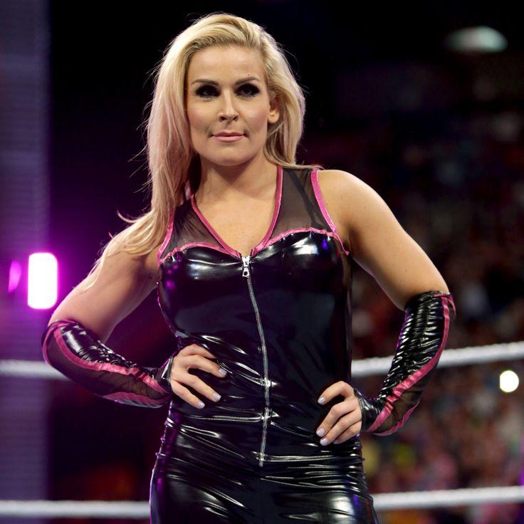 Raw 12516 Natalya  Paige Vs Brie Bella  Alicia Fox -3912