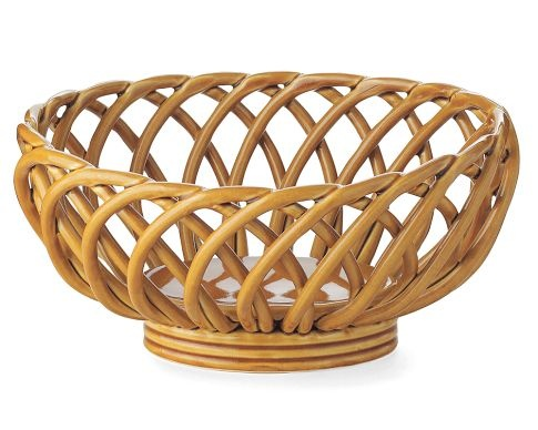 Bread basket/warmer