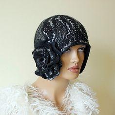 шляпки стиле чарльстон - Поиск в Google