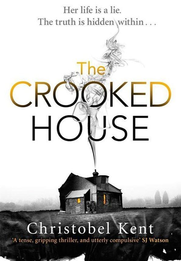 The Crooked House by Christobel Kent | 10 Great Psychological Thrillers That Are As Good As Gone Girl