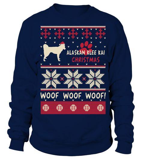 # Alaskan Klee Kai Christmas woof woof woof! .  Alaskan Klee Kai Christmas woof woof woof!