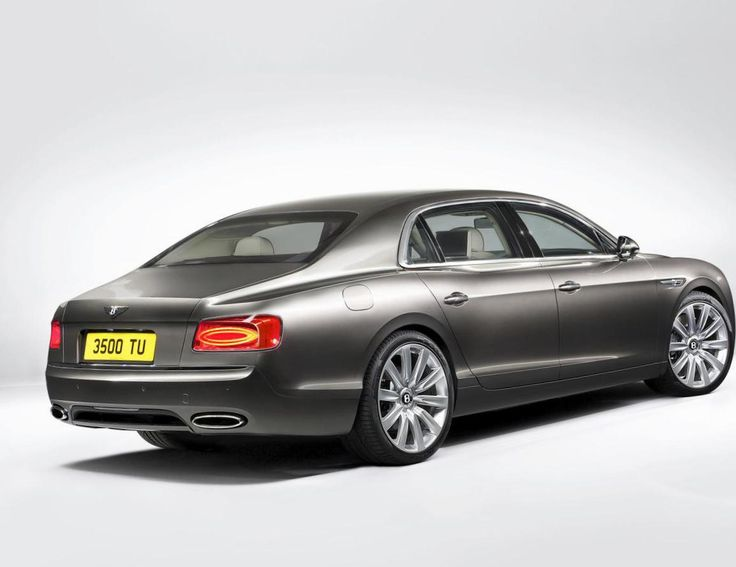 Flying Spur Bentley for sale - http://autotras.com