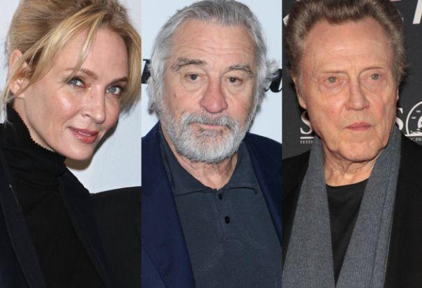 E/F/O, Tri G Co-Finance De Niro-Starrer 'The War With Grandpa' With Marro Films; Uma Thurman, Rob Riggle Join Cast