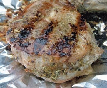 Gluten free recipes for pork chops