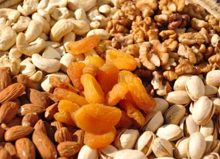 You can order online and buy dry fruits online in India for saving extra money, your time, and energy also. This store has a reputation for offering great quality of products.
