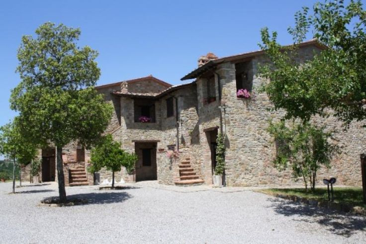 Property for sale in Umbria, Perugia, Piegaro, Italy - Property ID 0001393 - Italianhousesforsale