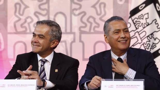#DESTACADAS:  Beltrones, Mancera y Madero dialogarán sobre gobierno de coalición hacia 2018 - SDPnoticias.com