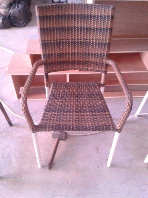 Dilon Arm Chair
