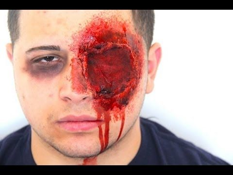 74 best YouTube -- FX- & Kostüm-MakeUp etc ... images on Pinterest ...