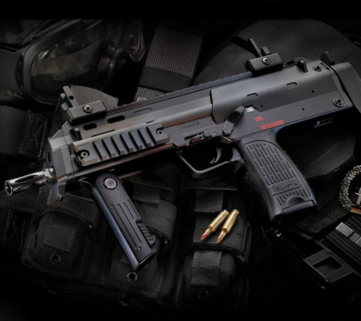 29 best images about weapons heckler amp koch mp7 on