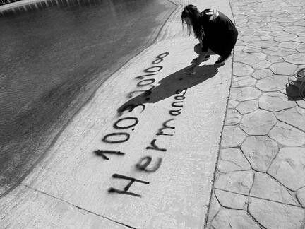 Día 21 : Grafitti