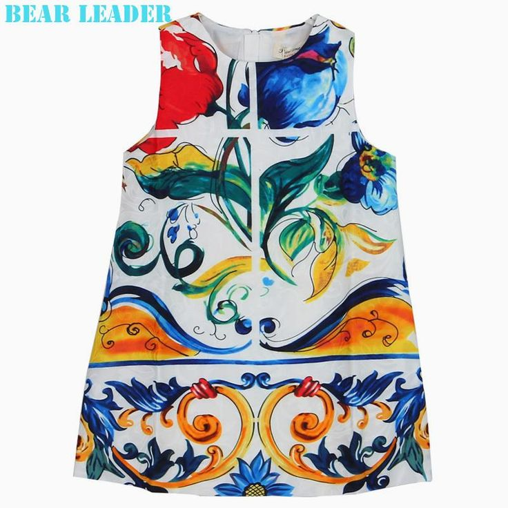 Prince Dress for Kids Clothes Sleeveless European and American Style Design for Girls Clothes $19.99 => Save up to 60% and Free Shipping => Order Now! #fashion #woman #shop #diy www.bbaby.net/...