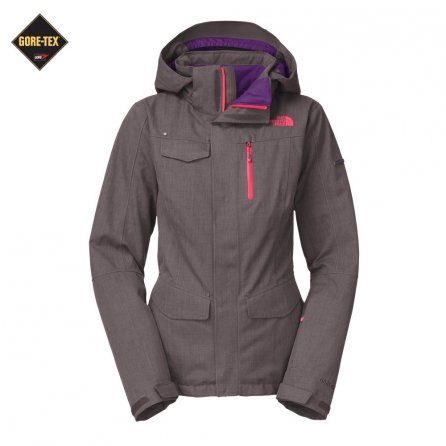 The North Face Gatekeeper Insulated GORE-TEX Ski Jacket (Women's) | Peter Glenn