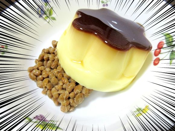 natto-purin-1 food, drink, coffee, cake, sushi, ramen, noodles, soba, sashimi, matcha, green tea, tea, kitkat, kit-kat, candy, sweets, ice cream, the real japan, real japan, japan, japanese, guide, tips, resource, tricks, information, guide, community, adventure, explore, trip, tour, vacation, holiday, planning, travel, tourist, tourism, backpack, hiking http://www.therealjapan.com/subscribe/