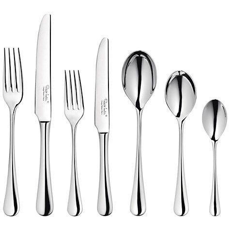 Buy Robert Welch Radford Cutlery Set, 56 Piece Online at johnlewis.com