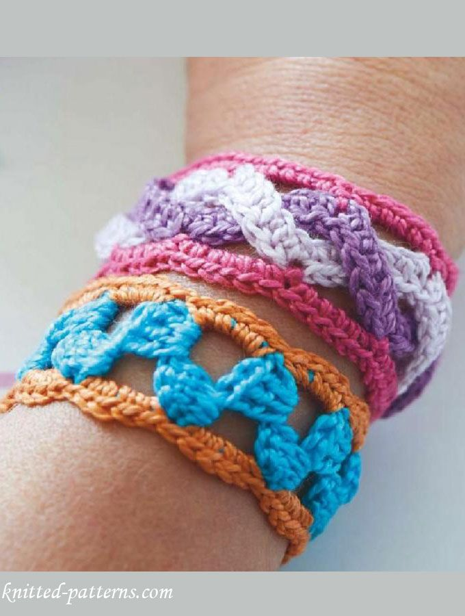 365 best crochet patterns images on Pinterest | Crochet free ...