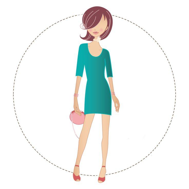 Miss X  of Zandloper heeft  even brede schouders als heupen en een mooie smalle taille. Alles is zeer gelijkmatig verdeeld over het lichaam. De miss X wordt gezien als de meest begeerlijke lichaamsvorm! Dus dat is een mooi voordeel. Niets meer aan doen zou je zeggen. Of toch: Jawel als je een miss X bent moet je die niet verstoppen maar juist mooi benadrukken. De patronen voor dit figuur zjin daarom vaak simpel en mooi door de eenvoud.