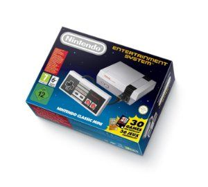 Nintendo Classic Mini: Nintendo Entertainment System: Nintendo DS: Amazon.de: Games