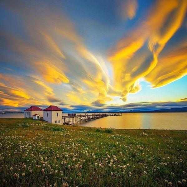 Patagonia, Magallanes Region, Chile.
