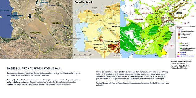Erdem Çetinkaya Resmi Web Sitesi   12- Dabbet-ül Arz'ın İlk Çıkışı Gerçekleşti