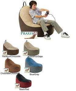 @Overstock - Small game chair is fun and comfortable  Memory foam chair conforms to your body contours for a perfect fit  Perfect furniture for living room, home theater, family room, game room, dorm or bedroomhttp://www.overstock.com/Home-Garden/Small-Memory-Foam-Video-Game-Chair/2519073/product.html?CID=214117 $80.99
