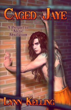 Caged Jaye. Lynn Kelling has 2 books on the Books of the Year: 2017