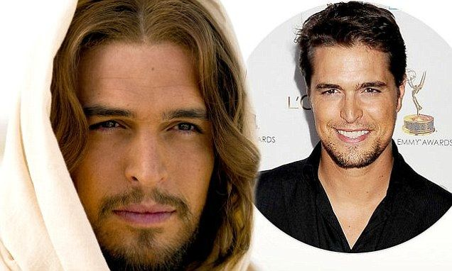 Diogo Morgado will play the devil in new TV series The Messengers