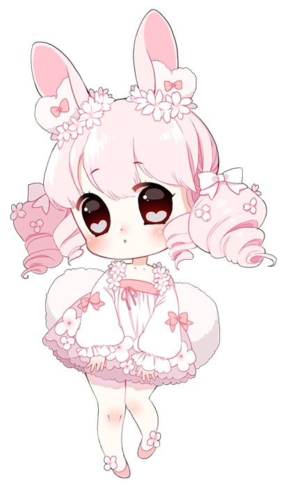 Please do not copy, trace, or steal! My oc based off a gaiaonline avatar I made and recolored n v n/ her name is Amelia, nicknamed Ami. she is the size of a teacup she loves macarons and hoard...