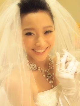 結婚式メイク花嫁画像50選♡つけまつげ・一重・奥二重も   美人部
