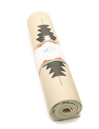 Fitness: Yeti Yoga Mat