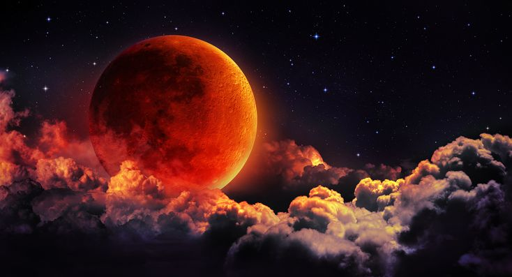 Super blue blood moon eclipse to occur for the first time in 150 years