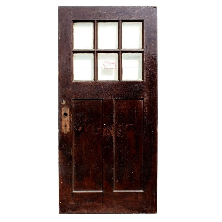 35 best images about doors on pinterest arts crafts entry doors and french exterior for Arts and crafts exterior doors