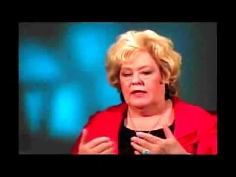 MARY K. BAXTER - Jesus took her to hell so she could describe the horrors of hell to all (42.05 min)