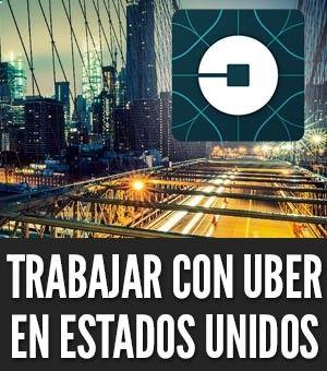 Trabajar con Uber en Estados Unidos y ganar dinero extra es posible. Requisitos para conducir para Uber en EEUU y cómo empezar con éxito