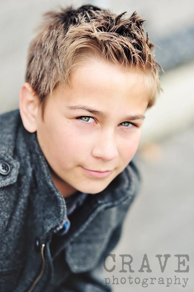 10 Cute Guys With Blonde Hair: 25+ Best Ideas About Young Boy Haircuts On Pinterest