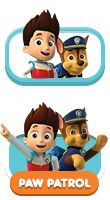 On the Nick Jr site you can find lots of free party printables for PAW Patrol!!