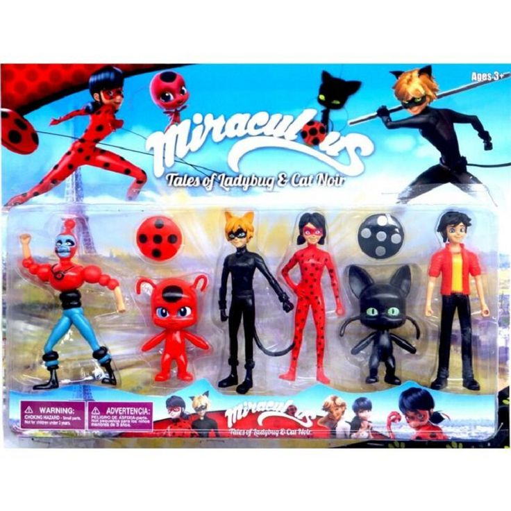 6Pcs Miraculous Ladybug 3.5-5.5Inch PVC Lady bug  Figures Toys Kids Collection Doll Gift     Tag a friend who would love this!     FREE Shipping Worldwide     Get it here ---> https://hotshopdirect.com/6pcs-miraculous-ladybug-3-5-5-5inch-pvc-lady-bug-figures-toys-kids-collection-doll-gift/      #thatsdarling #shopoholics #shoppingday #fashionaddict #currentlywearing #instastyle #styleblogger #styleinspo #Shop #Ecommerce #hotshopdirect #Sale #Onlineshop #Shopping #Retail #FreeShipping…
