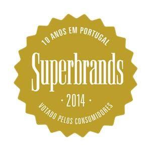 A ambar: foi distinguida, pelo 2º ano consecutivo, como uma marca Superbrand.