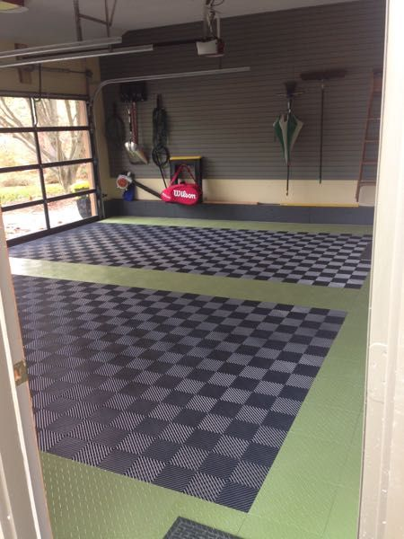 14 best garages images on pinterest garages garage for Best garage floor cleaner